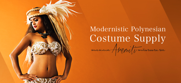Modernistic Costume
