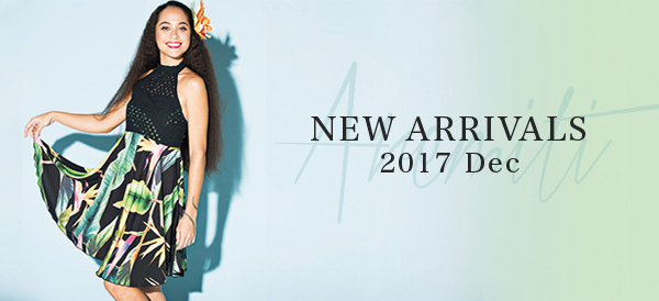 NEW ARRIVALS Dec